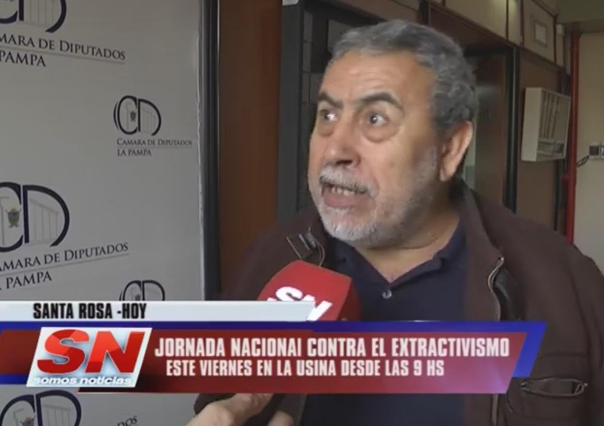 extractvismo