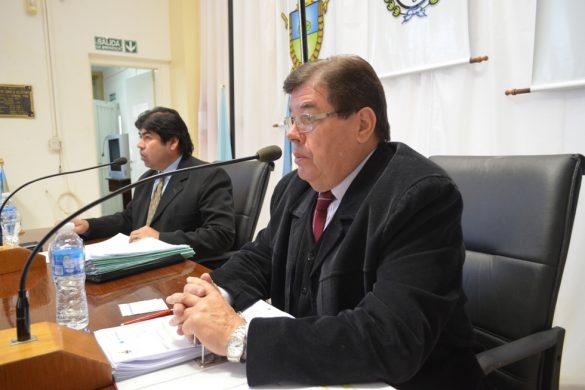 """El Concejo Deliberante piquense declaró """"de interés público"""" a la audiencia pública convocada por el ENARGAS"""